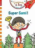 Sami et Julie CP Niveau 1 Super Sami