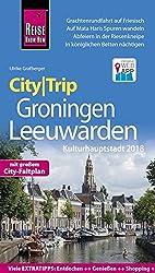 Reiseführer Groningen und Leeuwarden