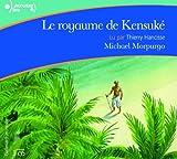 Le royaume de Kensuké - Gallimard Jeunesse - 28/09/2006