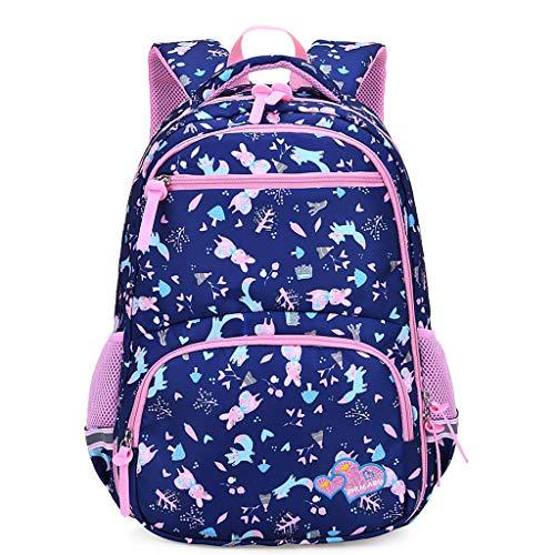 Zaino donna Zainetto donna nero Zaini borsa donna Borse universita donna Bag elegante donna Backpack Bambina Scuola Superiore Grande capacità da Viaggio Impermeabile Vintage UOMOGO