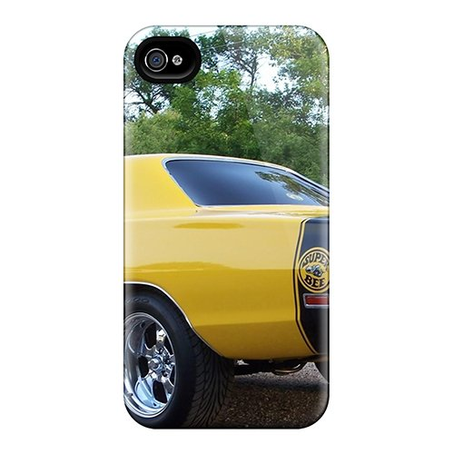 4/4s Scratch-proof Protection Case Cover For Iphone/ Hot Superbee Phone Case