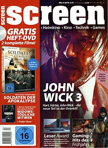 Screen Magazin 4/2019