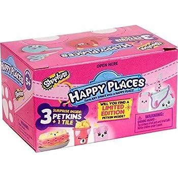 Shopkins Happy Places Season 3 Surprise Deliv | Shopkin.Toys - Image 1