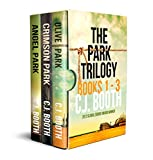 The Park Trilogy: Books 1-3 (English Edition)
