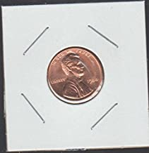 1984 Lincoln Memorial (1959-2008) Penny Gem Uncirculated US Mint