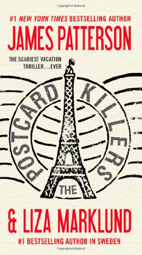 Image of The Postcard Killers