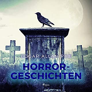 Horrorgeschichten                   Autor:                                                                                                                                 Edgar Allan Poe                               Sprecher:                                                                                                                                 Ulrich Ritter                      Spieldauer: 2 Std. und 4 Min.     1 Bewertung     Gesamt 2,0