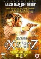 eXistenZ [DVD]