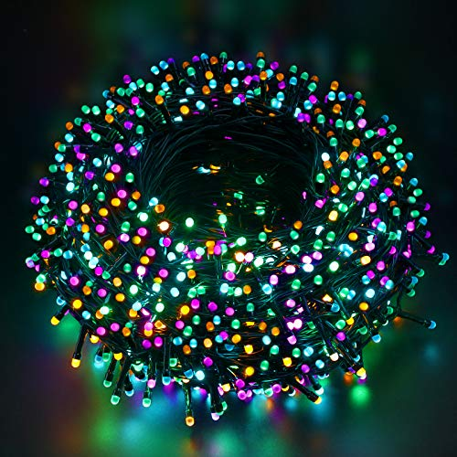Best led christmas lights reel