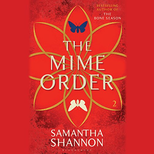 The Mime Order cover art