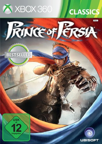 Prince of Persia - [Xbox 360]