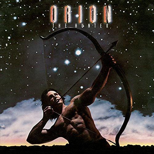 Orion: The Hunter