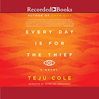Every Day Is for the Thief cover art