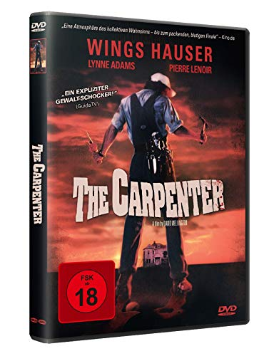 The Carpenter (The Nightmare Is Reviving)