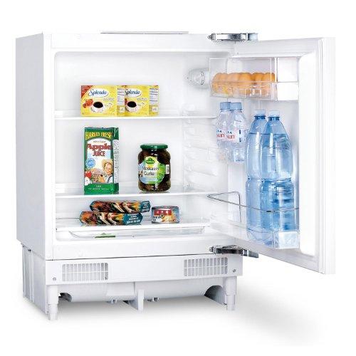 PKM KS133.0 Einbau-Kühlschrank/A+ / 122.64 kWh/Jahr / 133 Liter Kühlteil/automatische Abtauung/weiß