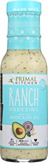 Primal Kitchen (1 Item ONLY) Dressing Ranch Avocado Oil