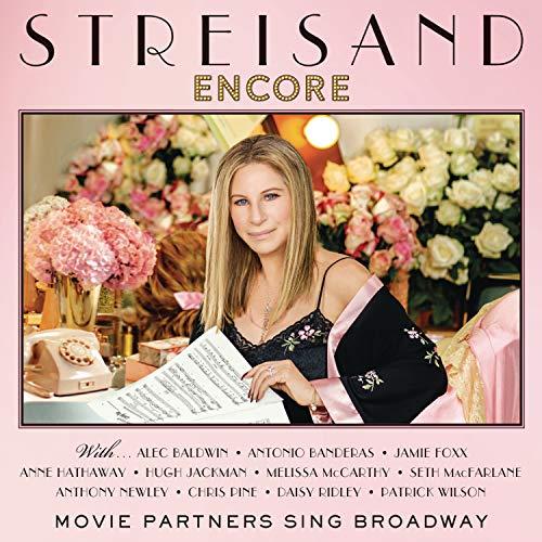 Encore: Movie Partners Sing Broadway (Deluxe Edition inkl. 4 Bonus-Songs)