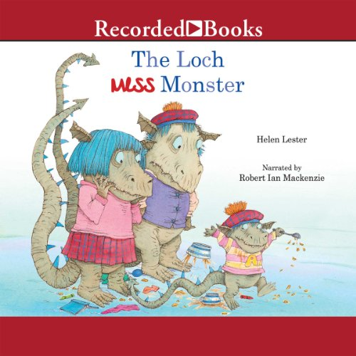 The Loch Mess Monster                   By:                                                                                                                                 Helen Lester                               Narrated by:                                                                                                                                 Robert Ian Mackenzie                      Length: 10 mins     Not rated yet     Overall 0.0