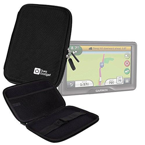 Duragadget - Funda de EVA resistente para GPS Garmin Dezl 770LMT, 760LMT,peso pesado (770LMT-D/760LMT-D)