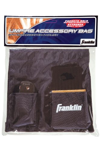 Franklin Sports Arbitre Accessoire de Sac