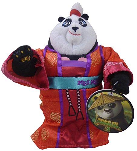 dreamworks 24cm Kung Fu Panda 3 Juguete Suave - Carácter MeiMei