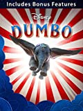 Dumbo (With Bonus Content)