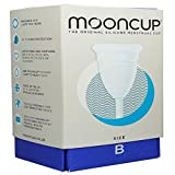 Mooncup® menstrual cup Size B