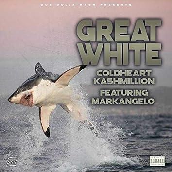Great White (feat. MarkAngelo)