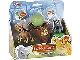 Simba Coffret Disney : la Garde du Roi Lion - Modèles Aléatoires