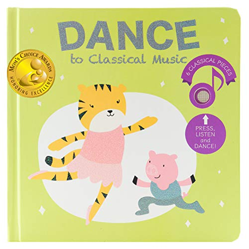 Cali's Books- Dance with Me to Clas…