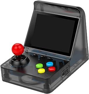 シュミ   520 in 1 二人対戦  携帯型ゲーム機 アーケード/GBA/SFC/FC互換機 ミニレトロアーケード