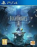 Little Nightmares II: D1 Edition - PlayStation 4 [Importación francesa]