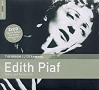 Rough Guide to Edith Piaf