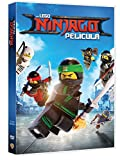 La Legoninjagopelicula [DVD]