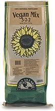 Down To Earth All Natural Vegan Mix 3-2-2 Fertilizer - 25 lb 03225