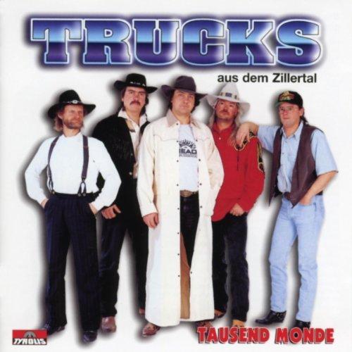 Tramps-Medley / Tramps der Autobahn / Wer hat mein Pferd geklaut / Old blue jeans