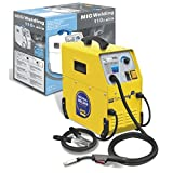 GYS SMARTMIG 110 230 V Professional No <span class='highlight'>Gas</span> Portable Welder with Smart Control Panel