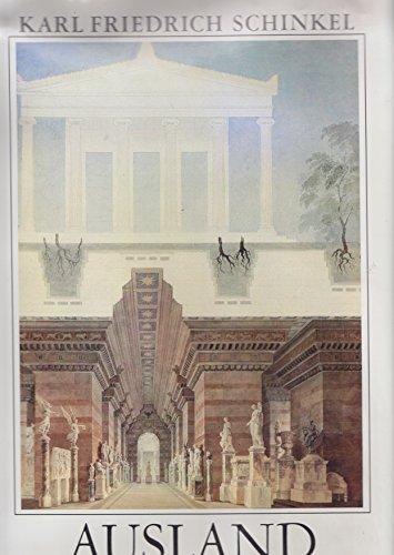 Ausland, Bauten und Entwürfe, Bd. 15