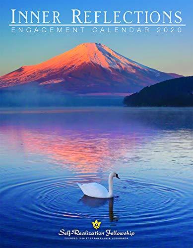 Yogananda, P: Inner Reflections Engagement Calendar 2020
