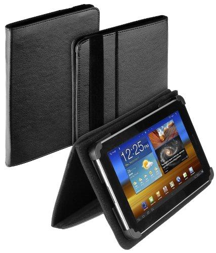 yayago Tablet Book-Style Tasche mit Standfunktion - Ultra Flach - für Ihr Asus Transformer Pad TF300T