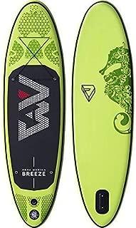 WMZX Tabla de Paddle Sup Inflable Flotante Yoga y ...