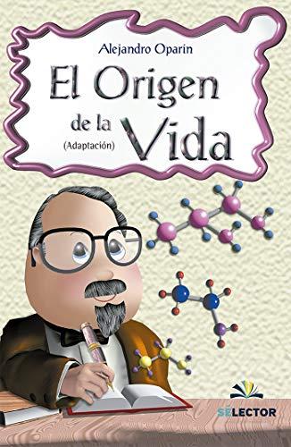 El origen de la vida (Clasicos Para Ninos/ Classics for Children ...