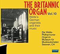 Various: the Britannic Organ V
