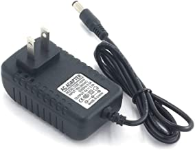 AC Adapter for Compatible with DieHard 93026681 Portable Wall Home Charger Power Supply