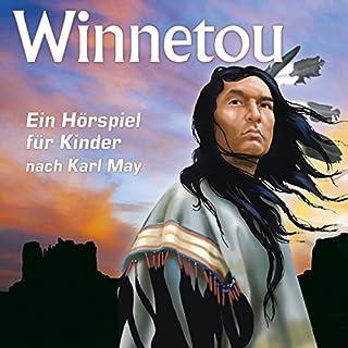 Winnetou: Ein Hörspiel für Kinder nach Karl May Titelbild