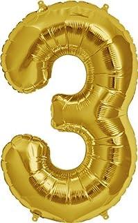 """NorthStar Gold Number 3, 34"""""""