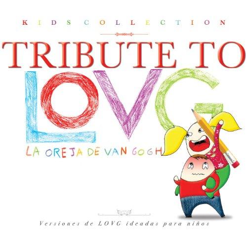 Kids Collection - Tribute to La Oreja de Van Gogh