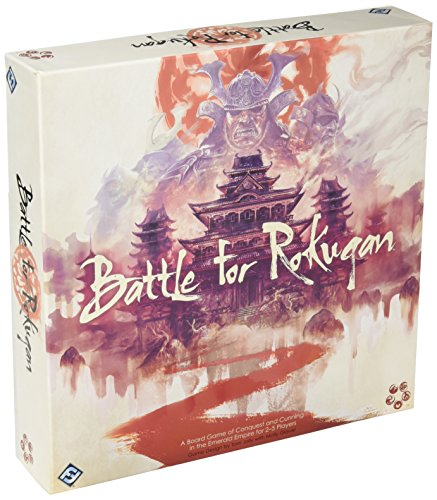Legend of the Five Rings: Battle for Rokugan