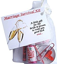 Marriage Survival Kit by Bagsoflove