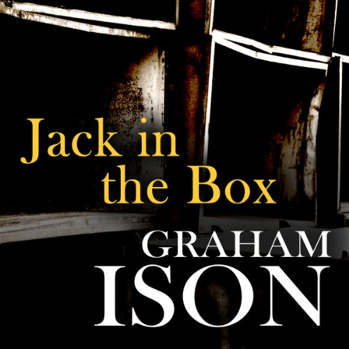 Jack in the Box audiobook cover art